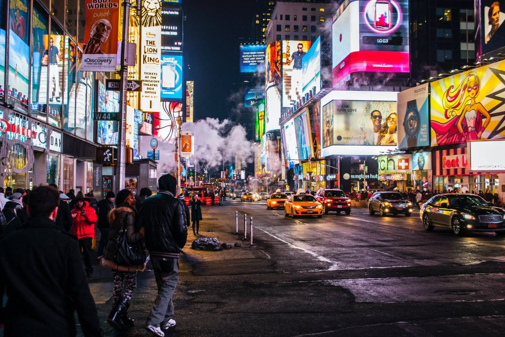 Icarus Travellers | Top 20 Destinations in New York: The Chinatown and Little Italy