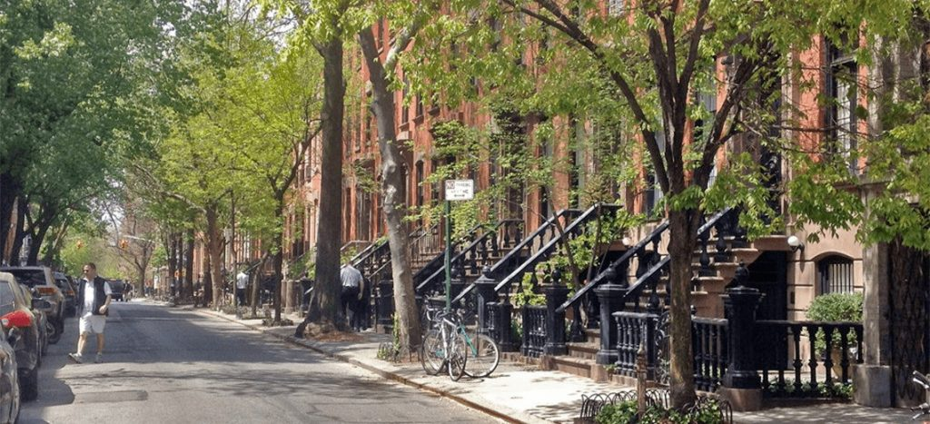 Icarus Travellers | Top 20 Destinations in New York: East and West Village