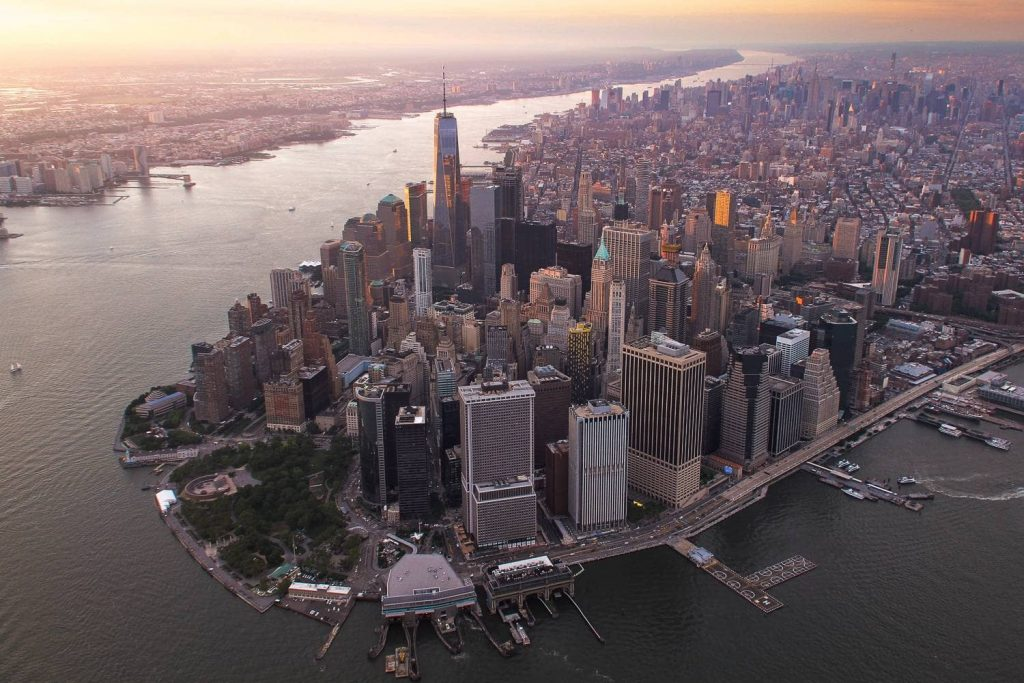 Icarus Travellers | Top 20 Destinations in New York: Financial District