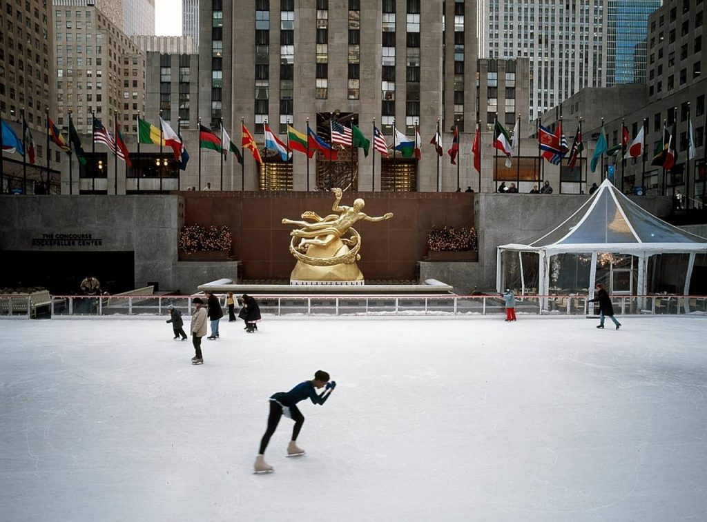 Icarus Travellers | Top 20 Destinations in New York: Rockefeller Center