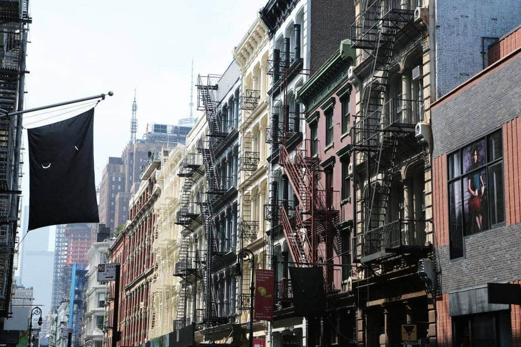 Icarus Travellers | Top 20 Destinations in New York: Soho